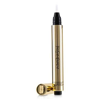 Yves Saint Laurent Radiant Touch Iluminador  #2 Luminous Ivory ( Beige )  2.5ml/0.1oz