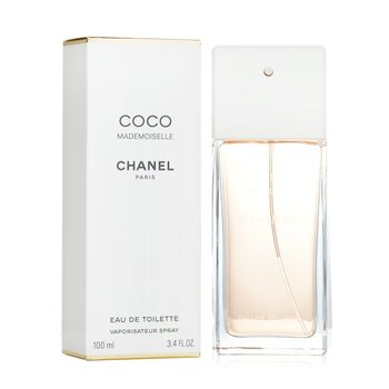 Coco Mademoiselle EDT Sprey  100ml/3.3oz