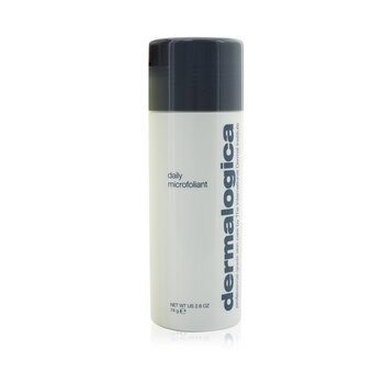דרמלוגיקה Daily Microfoliant  75g/2.6oz