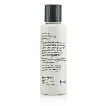 Soothing Eye Make Up Remover  118ml/4oz
