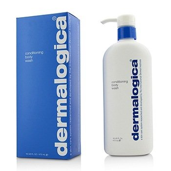 Dermalogica Body Therapy Conditioning Body Wash  473ml/16oz
