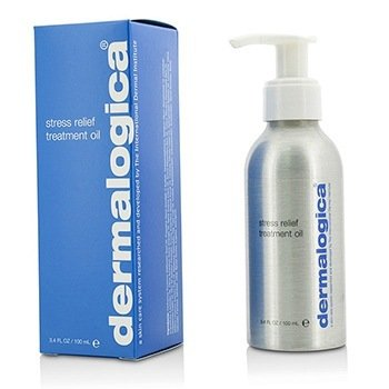 Dermalogica SPA Stress Relief Tratamiento Aceite  100ml/3.3oz