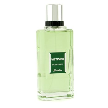 Guerlain Vetiver Eau De Toilette Spray  100ml/3.3oz