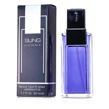 Sung Eau De Toilette Spray  50ml/1.7oz