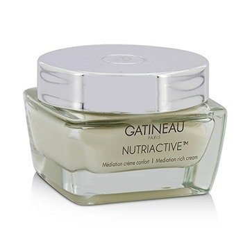 Nutriactive Mediation Rich Cream  50ml/1.7oz