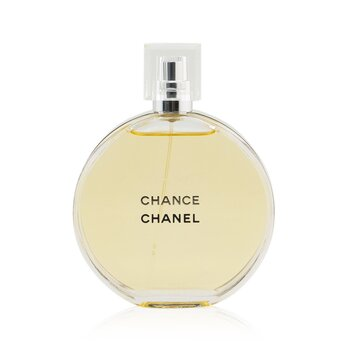 Chance Eau De Toilette Spray 100ml/3.3oz