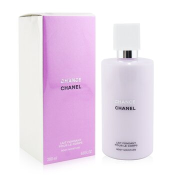 Chanel Chance Body Moisture  200ml/6.8oz