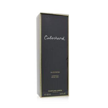 Cabochard Eau De Parfum Spray 100ml/3.38oz