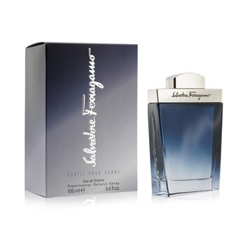 Subtil Eau De Toilette Spray  100ml/3.3oz