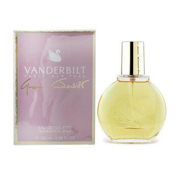 Vanderbilt Eau De Toilette Spray  100ml/3.4oz