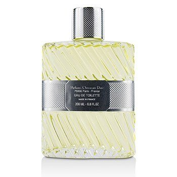 Eau Sauvage Eau De Toilette Bottle  200ml/6.7oz