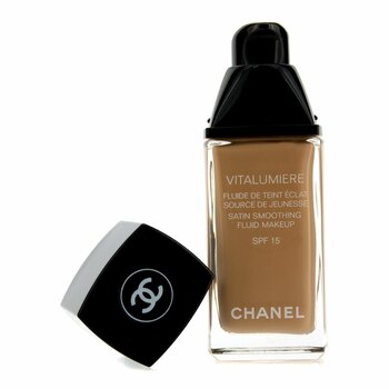 Chanel Base fluido Vitalumiere # 25 Petale  30ml/1oz