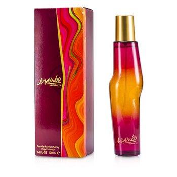 Mambo Eau De Parfum Spray  100ml/3.4oz