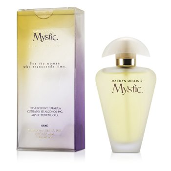 Marilyn Miglin Mystic Eau De Parfum Spray  50ml/1.7oz