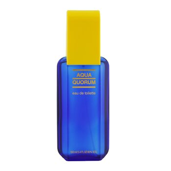 Aqua Quorum Eau De Toilette Spray 100ml/3.4oz