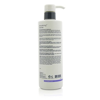 Ultracalmante Limpiadora  500ml/16.9oz