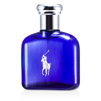 Polo Blue Eau De Toilette Spray  75ml/2.5oz