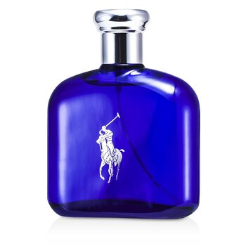 Polo Blue Eau De Toilette Spray  125ml/4.2oz