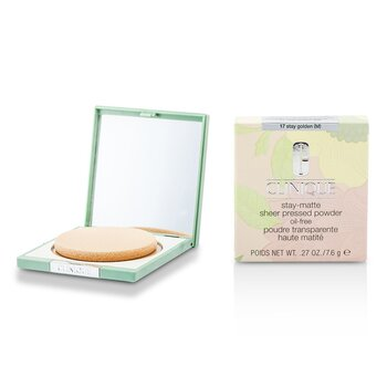 Stay Matte Powder Oil Free  7.6g/0.27oz