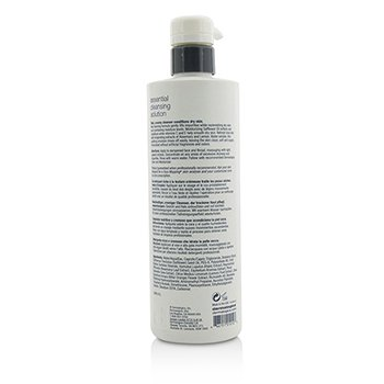 Essential Cleansing Solution  500ml/17.6oz