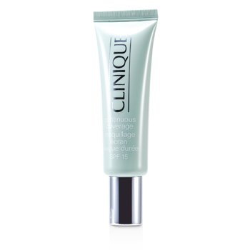 Continuous Coverage Spf15  30ml/1oz