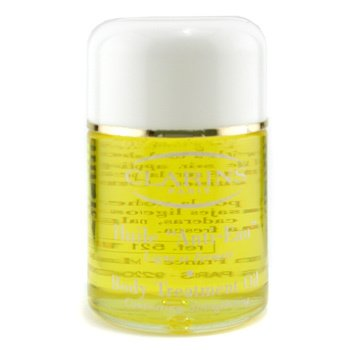 Clarins Body Treatment Oil-Anti Eau (Unboxed)  100ml/3.3oz