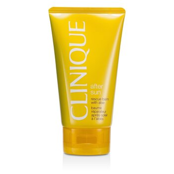 Clinique After Sun Balm With Aloe  150ml/5oz