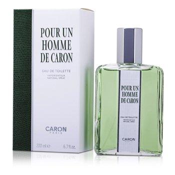 Caron Pour Un Homme Eau De Toilette Spray  200ml/6.7oz