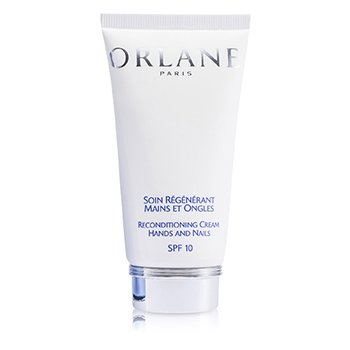 Reconditioning Cream Hands and Nails SPF 10  75ml/2.5oz