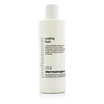 Scaling Fluid Fluido escamas   237ml/8oz