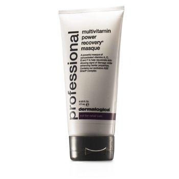 Dermalogica Age Smart MultiVitamin Power Recovery Masque (Salon Size)  177ml/6oz