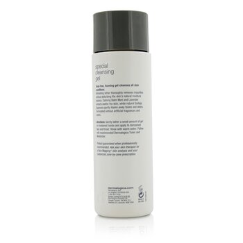 Special Gel de limpeza facial  250ml/8.3oz