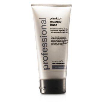 Dermalogica Plankton Masque (Salon Size)  170ml/5.7oz