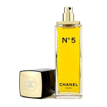 Chanel No.5 Eau De Toilette Spray  100ml/3.3oz