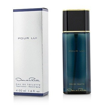 Oscar De La Renta M�ska woda toaletowa EDT Spray Pour Lui  50ml/1.7oz