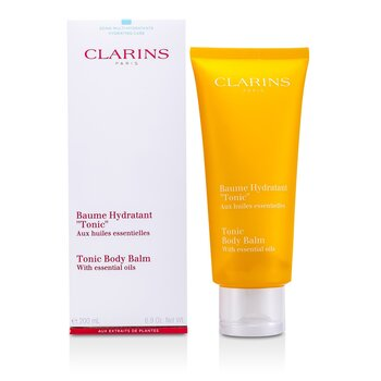 Clarins Toning Body Balsamo  200ml/6.8oz