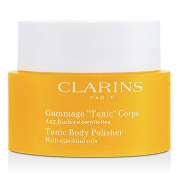 Toning Body Polisher  250g/8.8oz