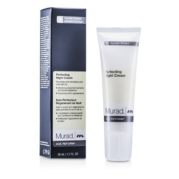 Perfecting Night Cream - Dry/Sensitive Skin  50ml/1.7oz