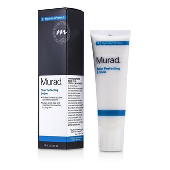 Murad Acne Skin Perfecting Lotion  50ml/1.7oz