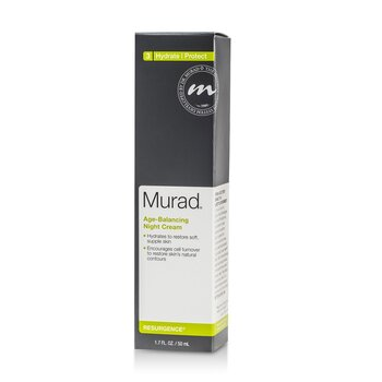 Age-Balancing Night Cream 50ml/1.7oz