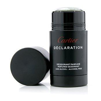 Declaration Freshening Deodorant Stick  75ml/2.5oz