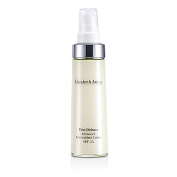 First Defense Advanced Anti-Oxidant Lotion SPF 15  50ml/1.7oz