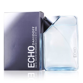 Echo Eau De Toilette Spray  100ml/3.3oz