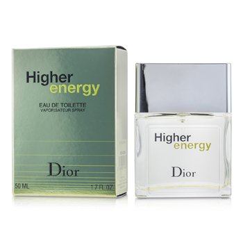 Higher Energy Eau De Toilette Spray  50ml/1.7oz