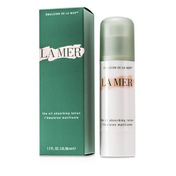La Mer The Oil Absorbing Lotion  50ml/1.7oz