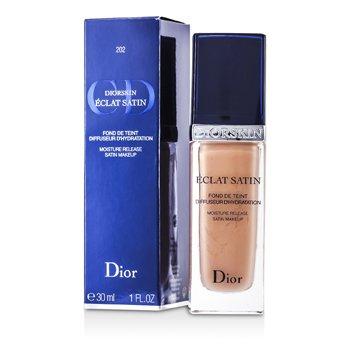 Christian Dior Diorskin Eclat Satin - # 202 Cameo  30ml/1oz