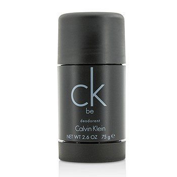 CK Be Deodorant Stick  75ml/2.6oz