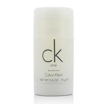 Calvin Klein CK One Stik Deodoran  75ml/2.5oz
