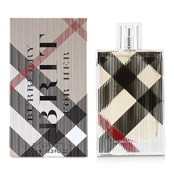 Brit Eau De Perfume Spray  100ml/3.3oz