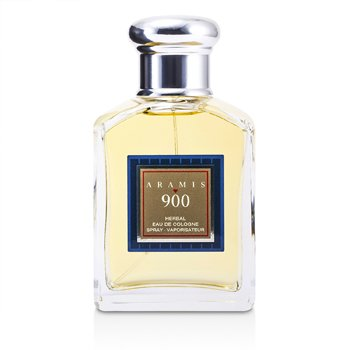 900 Herbal Eau De Cologne Spray  100ml/3.4oz